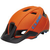 Cube CMPT - Casque de vélo - orange
